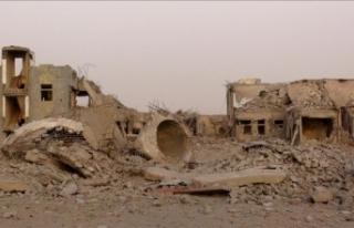 UNESCO Dünya Miras Listesi'deki Zebid, Husi...
