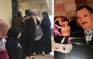 Üsküdar'da kadın cinayeti; Dini nikahlı eşini...