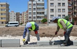 Viranşehir'de görevlendirmeyle hizmet de bütçe...