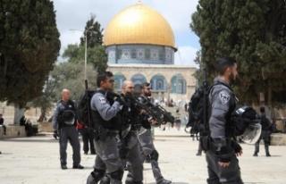 Yahudi ulus devlet yasasına tepki