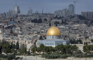'Yahudi ulus devleti yasası Filistinlilerin...