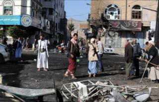 Yemen Başbakanı Dağr'dan Husilere yağmalama...