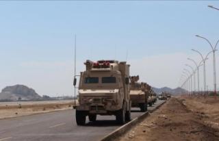 Yemen'de ordu güçleri Saada kentine ilerliyor