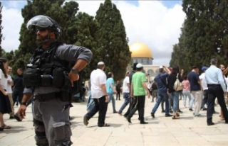 YTÜ'den 'Yahudi ulus devlet' yasasına...