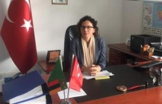 'Zambiya daha fazla Türk yatırımcının gelmesini...