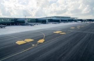 3. Havalimanı için Bulgaristan'a para ödeneceği...