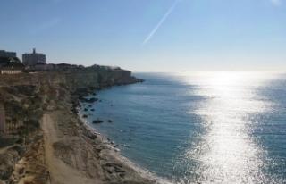5 ülke Hazar Denizi'nin hukuki statüsü konusunda...