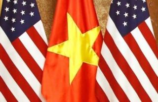 ABD, Çin'e yönelik tarifelerinin ikinci bölümüne...