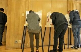 ABD'deki yerel seçimlerde aday kadın sayısında...