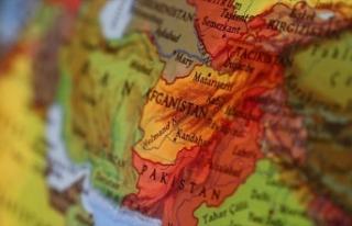 Afganistan 26 yıl sonra hava sahasının kontrolünü...