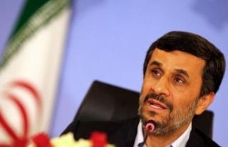 Ahmedinejad'dan Trump'a 'Yeşil Kart...