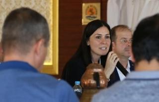 AK Parti Genel Başkan Yardımcısı Karaaslan: Bu...