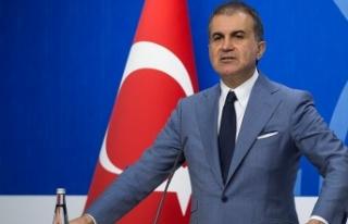 AK Parti Sözcüsü Çelik: Yunan yargısı darbecilerin...