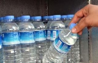 Ambalajlı su pazarı 11,6 milyar litreye ulaştı