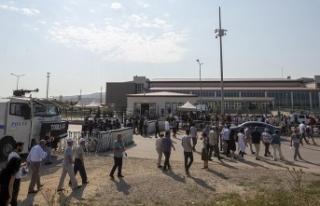 Ankara Garı terör saldırısında karar