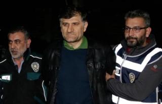 'Askeri casusluk' davası savcısı Kılınç...