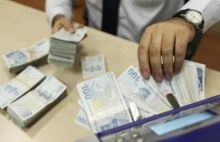 Balıkesir OSB 1 milyon 160 bin dolarını Türk lirasına...