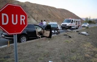 Bayram tatilinde trafik kazalarının acı bilançosu:...