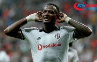 Beşiktaş'ın yükselen değeri Cyle Larin