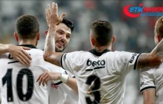 Beşiktaş-LASK Linz maçı biletleri satışta