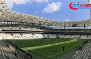 Beşiktaş, sezonu Akhisarspor maçıyla açıyor