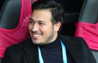 Beşiktaş Futbol Takımı Direktörü Naibi: ''Çıktığımız...
