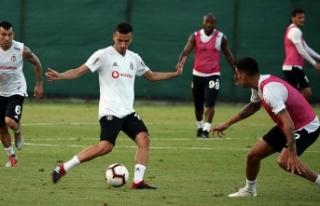 Beşiktaş-LASK Linz maçını Frankowski yönetecek