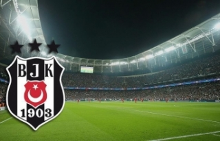 Beşiktaş-Partizan karşılaşmasında kadrolar belli...