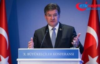 BM 72. Genel Kurul Başkanı Lajcak: Türkiye BM'nin...