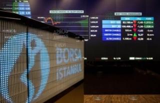 Borsa İstanbul'da 'swap pazarı' kuruluyor