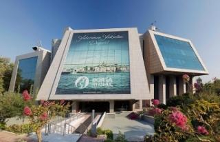 Borsa İstanbul Genel Kurul'u 31 Ağustos'ta...