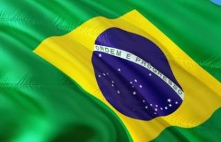 Brezilya, 2023 FIFA Kadınlar Dünya Kupası adaylığından...