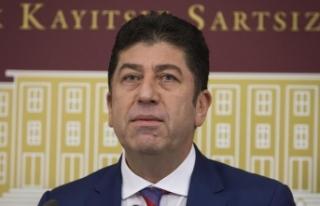 CHP Bilecik Milletvekili Tüzün: Eğer yerel seçim...