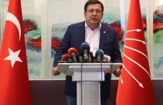 CHP Genel Merkezi'nden kurultay açıklaması
