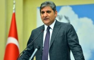 CHP'li Erdoğdu: Türkiye ekonomisinin çıkışı...