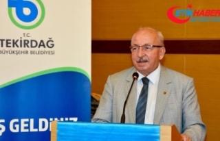 CHP'li Belediye Başkanından Cumhrubaşkanı'na...