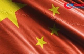 Çin Dışişleri Bakanlığı: Türkiye geçici ekonomik...