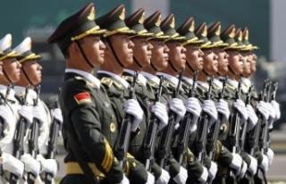 Çin Afganistan'a askeri kamp inşa ediyor