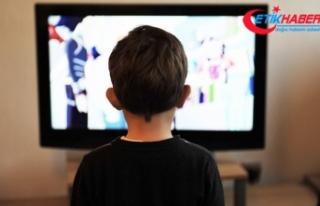 Çocukların ekran bağımlılığı kalp hastalığının...