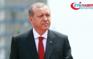 Cumhurbaşkanı Erdoğan: Cevizdere Köprüsü 3-4...