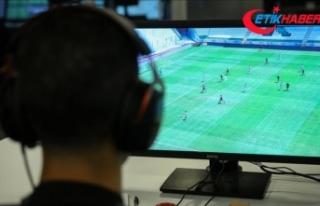 Demirören: Video Yardımcı Hakem sistemi futbolumuzda...