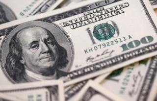 'Dış borçta tek sent borcu olmayan tek ekonomi...
