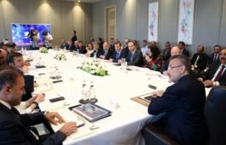 e-Devlet Koordinasyon Toplantısı yapıldı