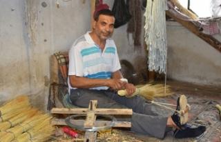 Edirne'nin son süpürgecileri