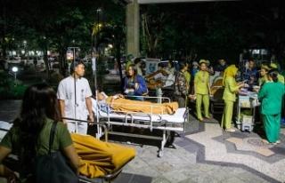 Endonezya'da 7 büyüklüğünde deprem: En az 3...