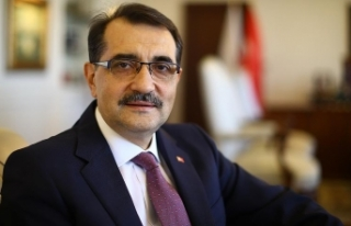 Enerji ve Tabii Kaynaklar Bakanı Dönmez: İran ile...
