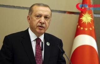 Erdoğan: ABD'de evangelist, siyonist anlayışın...