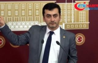 Eren Erdem MİT tırları ile ilgili ifade verdi