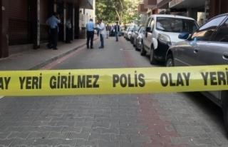 Erzincan'ın Tercan Kaymakamlığında silahlı...