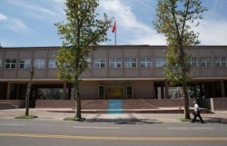 Eski başbakanlık binası Adalet Bakanlığına tahsis...